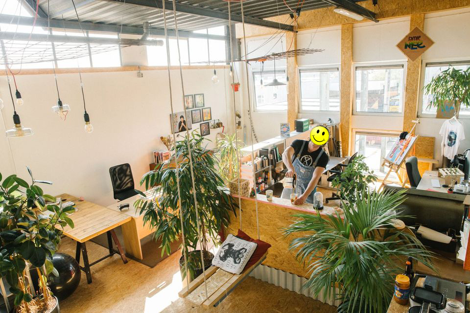 Atelier Havenloods Utrecht - creatieve workshops