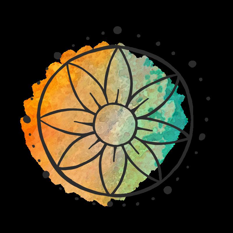 Ongebaande Paden - bloem natuur coaching