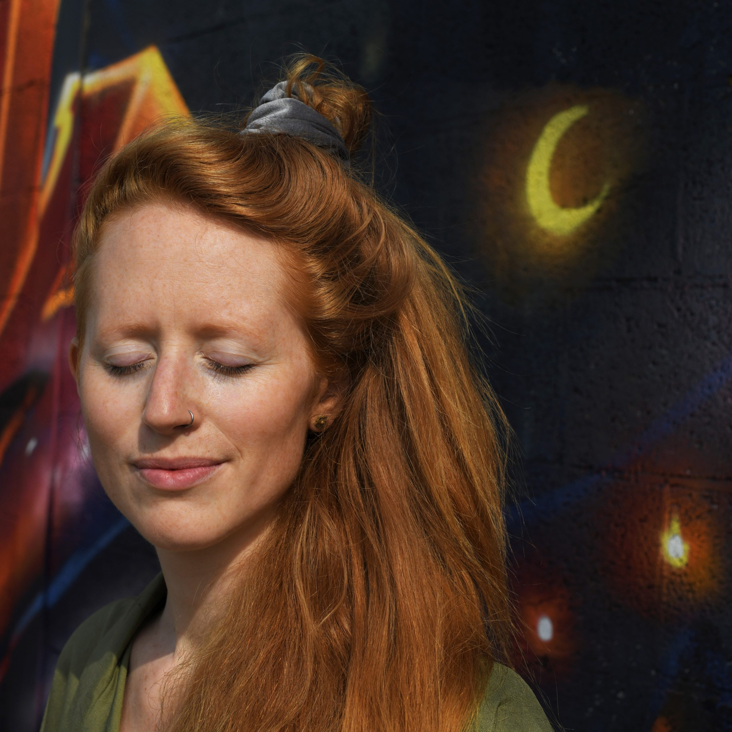Anne Mathot - maan dromen manifesteren