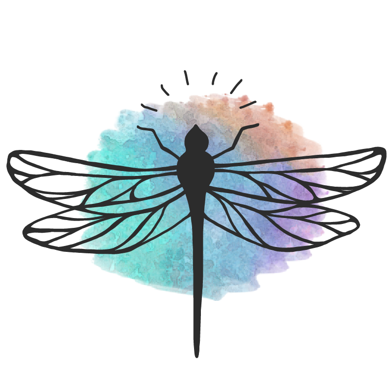 Libelle - transformatie - Ongebaande Paden