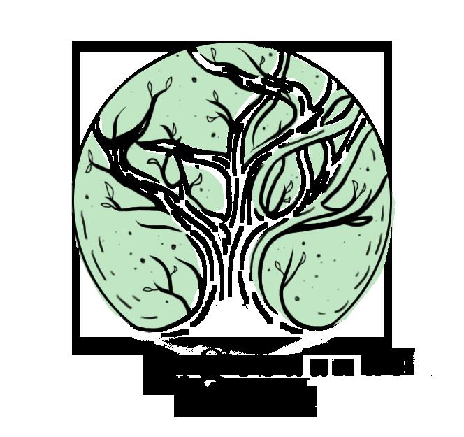 Ongebaande Paden Logo