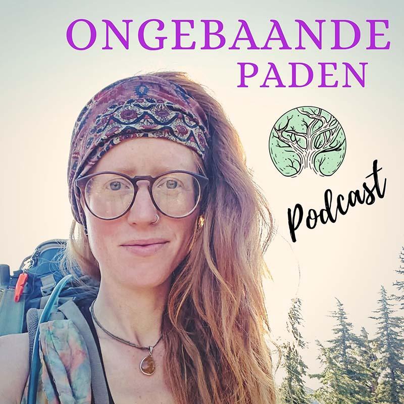 Ongebaande Paden - Podcast